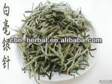 top grade organic white tea (Silver needle)