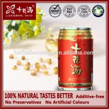 CHIVATON new natural non carbonated healthy function american soft drinks