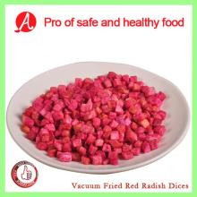 VF Red Radish Dices for Sale