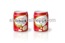 drink of lily&Chinese red dates fruit(soft drinks)