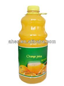 Orange Fruit Juice Drinks