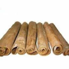 Cinnamon tube type A