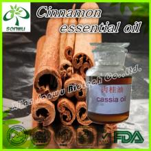 Natural cinnamon oil / cinnamon essential oil / cassia oil