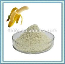 Natural Freeze Dried Banana Powder