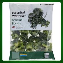 New Crop Fresh broccoli puree
