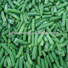 New Crop Frozen Green Bean Cut