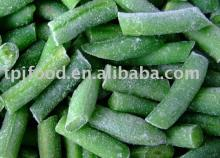 High Quality IQF frozen green bean(3cm) with FDA