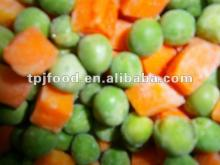 frozen oriental mixed vegetable (vegetables and fruits shaps)with FDA BRC,HALAL,KOSHER,HACCP