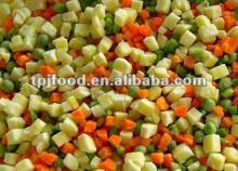 frozen oriental mixed vegetables(food beverage) with FDA,BRC,HALAL,KOSHER,HACCP