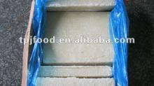 frozen   garlic   paste  puree with FDA BRC,HALHAL,KOSHER,HACCP