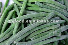 new crop frozen cut green bean (frozen green bean cuts)