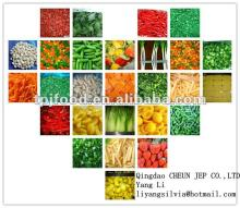 all   frozen   foods  in China with FDA,BRC,HALAL,HACCP,KOSHER