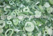 4-6mm IQF Green onion (FDA,HALAL,HACCP)