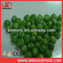 China frozen green soya beans