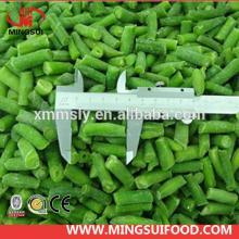 2014 corp frozen green bean cut