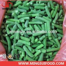 2014 corp frozen green bean cut 3-5cm
