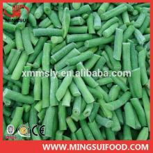 2014 corp  frozen   green  bean  cut  2-4cm