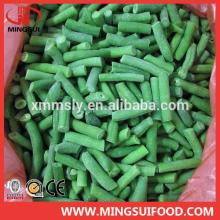 High quality new corp frozen green bean price