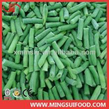 Bulk Chinese Frozen Green Beans Cut