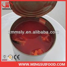 Best Offer 155G  Canned   Mackerel  In Tomato Sauce/ canned   pacific   mackerel