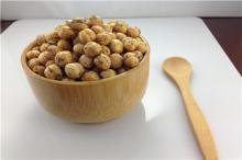 Healthy Black Pepper Flavor Chickpeas