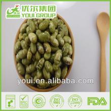 NON-GMO Salted Roasted Edamame Soya Beans