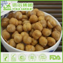 OU Kosher Wasabi Flavor Coated Chickpeas