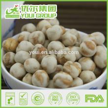 Natural wasabi green peas, hot spicy snacks