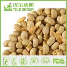 Dry Roasted Soya Beans, Ediable Bean Snacks