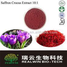 Natural saffron safranal extract/safran ./CROCUS SATIVUS p.e.