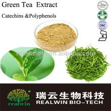 Green tea catechins brands