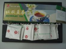 Jiaogulan herbal tea Gynostemma pentaphylla tea HACCP certified products