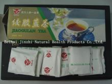 Jiaogulan herbal tea Gynostemma pentaphylla tea HACCP certified