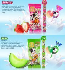 Milkita Lollipop