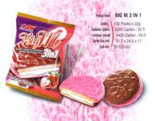 Big M Biscuit