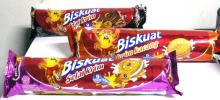 Biskuat Biscuit