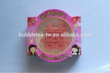 jelly topping for bubble tea