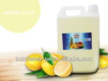 LEMON CONCENTRATE JUICE