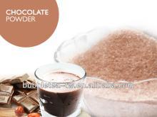 INSTANT  CHOCOLATE   FLAVOUR   POWDER