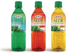 Aloe vera Lemon Juice