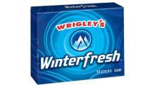 Wrigley s Winterfresh
