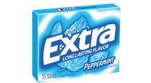 Wrigleys Extra Peppermint
