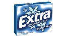 Wrigleys Extra Winterfresh