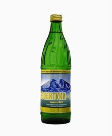 """Mineral water """" Essentuki 17"""""""