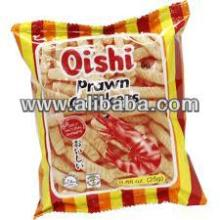 Oishi Prawn Crackers