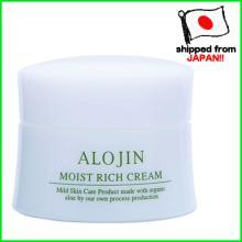 TOKYO ALOE ALOJIN Moisturizing Rich Cream