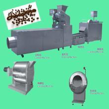 automatic chocolate machine/high output chocolate machine