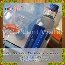 Bottled Fresh Vic Plant Drinking Water