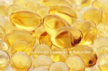 Vitamin E (d-alpha tocopherol acetate) 200IU