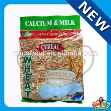 instant oat cereal drink